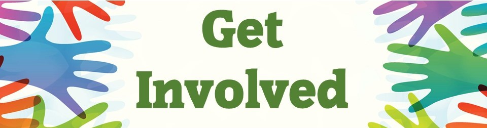 Image result for get involved